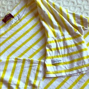 Saint James for J. Crew tee shirt